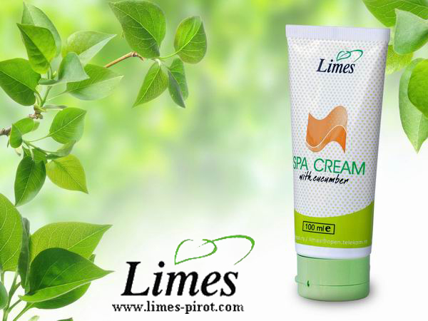 Limes-spa-cream-spa-krema-with-eucumber