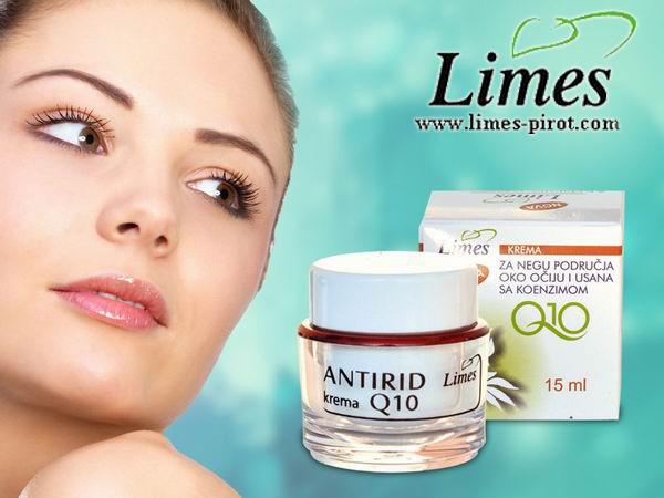 limes-antirid-krema-sa-q10