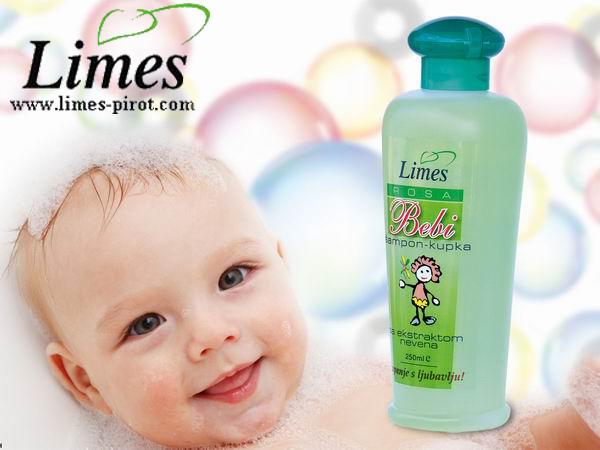 limes-bebi-sampon-kupka-prirodni-ekoloski-proizvod-za-bebe