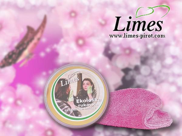 limes-ekoloska-rukavica-za-ciscenje-lica