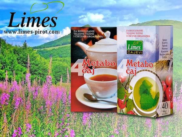 limes-metabo-caj-za-regulisanje-telesne-tezine-i-ciscenje-organizma