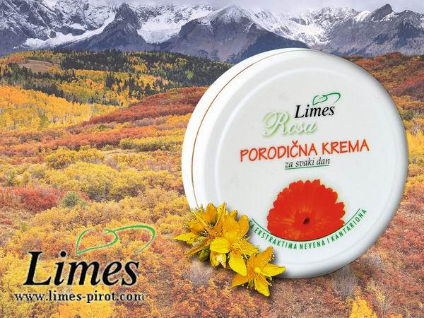 limes-porodicna-krema-sa-nevenom-i-kantarionom