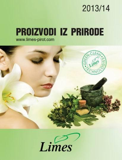Limes Pirot katalog